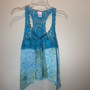 3 for $10! Mysterious Ways Kimono Little Girls